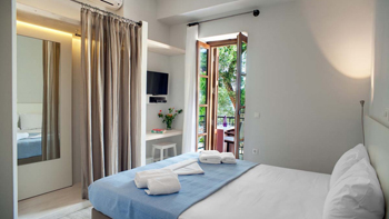 Seaview Boutique Rooms